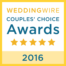 WeddingWire Couples' Choice Awards Liquid Catering